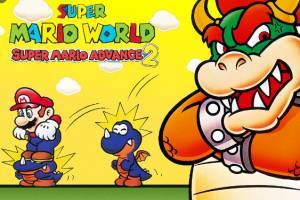 Super Mario World Advance II
