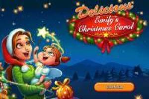 Delicious Emily: Christmas