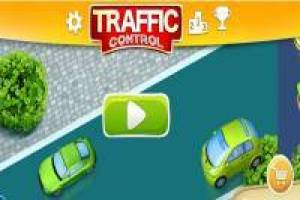 The Sims 4: Traffic Control