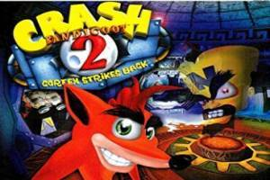 Crash Bandicoot II - Cortex Strikes Back