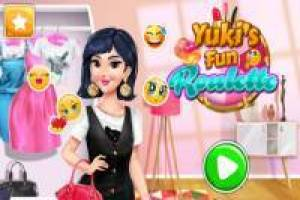 Yuki´s: Ruleta Divertida