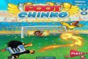 Foot Chinko: Fútbol