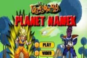 Dragon Ball: Planeta Namek