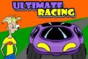 Scalextric: Ultimate racing